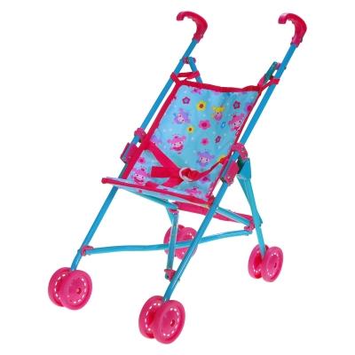 Doll's Folding Umbrella Stroller