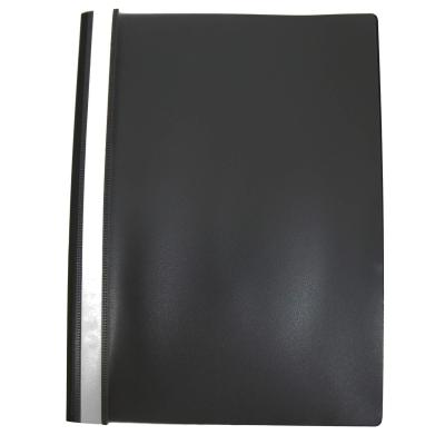 Project Folders - Colour: Black