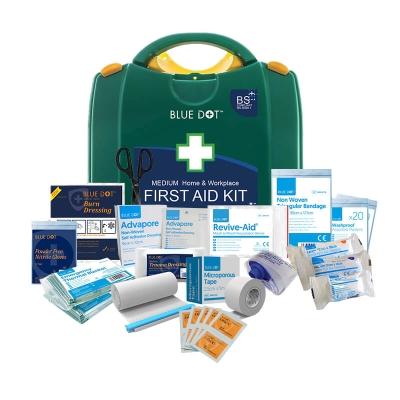 First Aid Kit Medium BS 8599-1