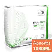Lille Shaped Pad Light Maxi 28