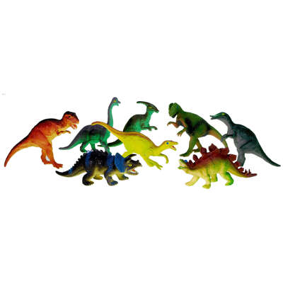 Small World Assorted Packs - Type: Dinosaurs
