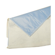 Economical Bed Pad With Flaps