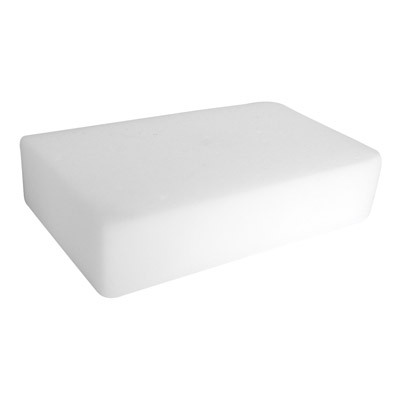Magic Foam Eraser for Scuffs and Marks