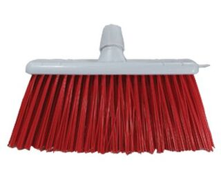 Stiff Broom Head 300mm Long Trim