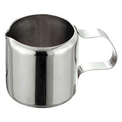 Stainless Steel Milk Jug 300ml / 10oz