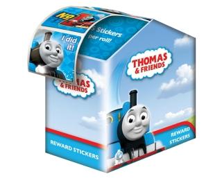 Thomas and Friends Reward Stickers Roll 75
