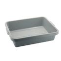 Tote Storage Box Grey