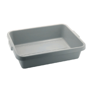 Tote Storage Box Grey