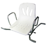Swivelling Bath Seat in White x 1