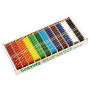 Crayola Colouring Pencils Assorted Classpack 288