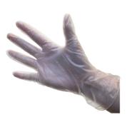 Powdered Vinyl Gloves 100