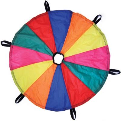 Play Parachute Multicoloured 3.8m
