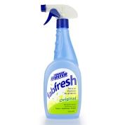 Fabfresh Antibacterial Fabric Freshener 750ml x 12