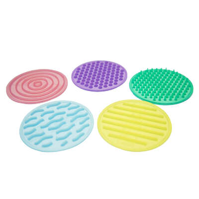 Sensory Circles Assorted 10 Pack