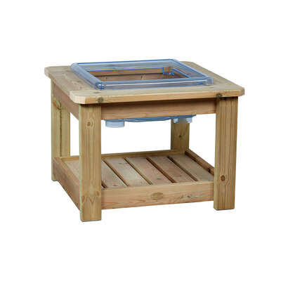 Sand and Water Station - Size: Toddler