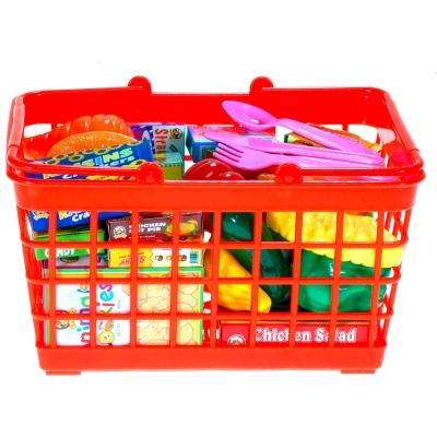 Assorted Grocery Basket Set