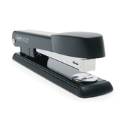 Metal Full Strip Stapler Black