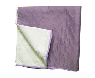 Bed Pad With Flaps