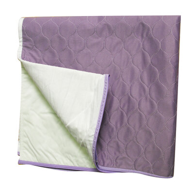 Gompels Bed Pad With Flaps