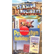 Seaside Holidays Replica Pack