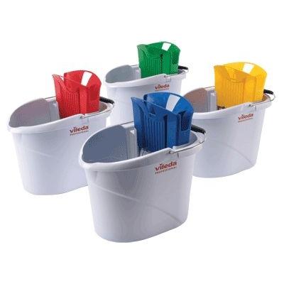 Ultraspeed Mop Starter Kit - Colour: Green