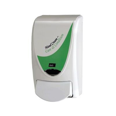 Restore Hand Cream Dispenser 1l
