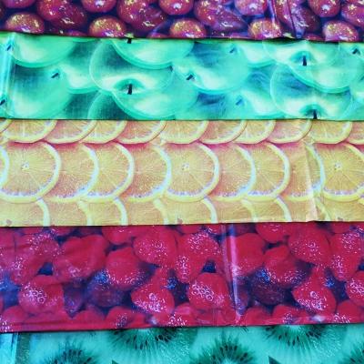 Fruity Splashmats 5pk