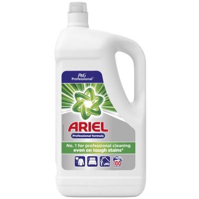 Ariel Laundry Liquid Regular 5l