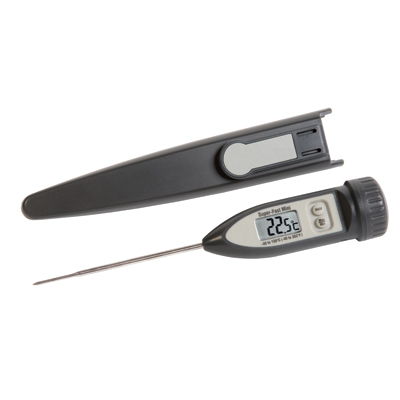 Super-Fast Mini Thermometer