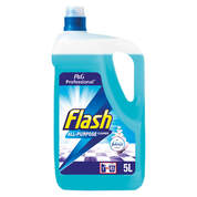 Flash All Purpose Cleaner With Febreze 5 Litre