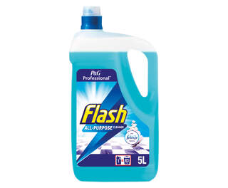 Flash All Purpose Cleaner With Febreze 5ltr