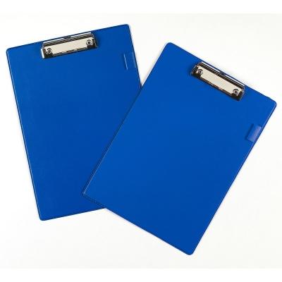 A4 Clipboard Pvc - Colour: Blue