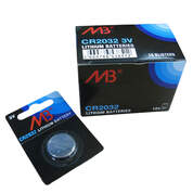 Cr2032 Batteries 10 Pack
