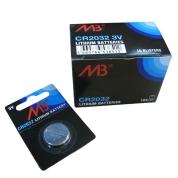 Cr2032 Batteries 10pk