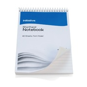 Shorthand Notebook 160 Pages