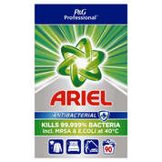Ariel Antibacterial Powder 90 Wash 5.85kg