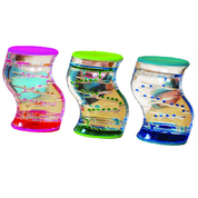 Sensory Dual Colour Liquid Shapes 3 Pack