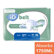 iD Belt All in Ones Plus 14 Pack