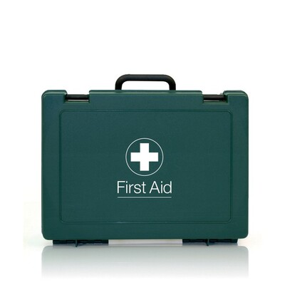 Catering First Aid Kit 10 Person