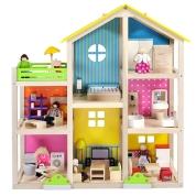 Dolls House Inc Dolls & Furniture
