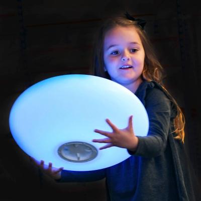 Sensory Mood Light Pebble 40cm