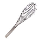 "Stainless Steel Wire Whisk 16"" / 40cm"