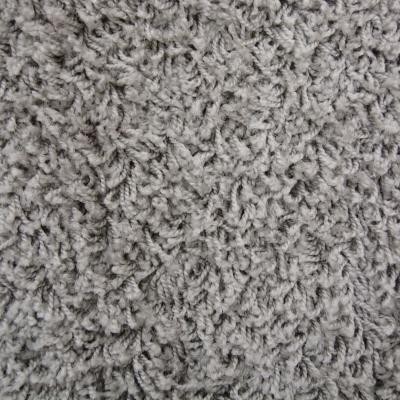 Shaggy Rug 120x170cm - Colour: Grey