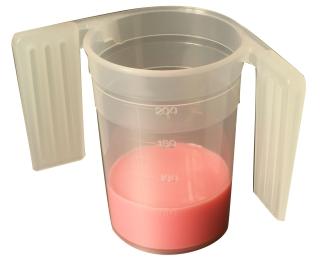 Feeding Beaker With Handles 250ml