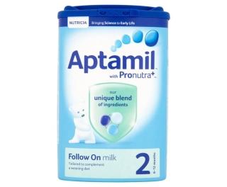 Aptamil 2 Follow On Milk Powder 900g
