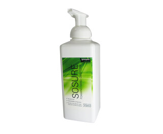 Gompels Sosure Foaming Hand Mousse 600ml