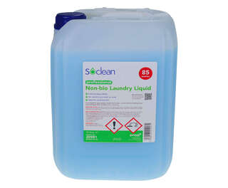 Gompels Non Bio Laundry Liquid 10l