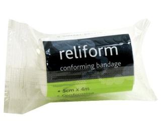 Conforming Bandage 5cm x 4m