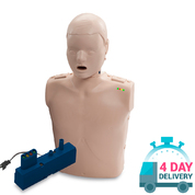 Child Cpr Training Manikin With Cpr Monitor