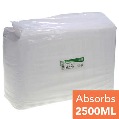 Gompels Adult Nappies Large Extra 20